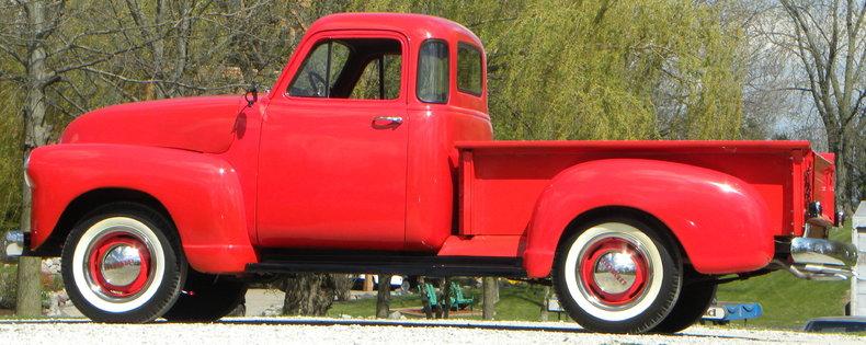 1953 Chevrolet 3100 Image 24
