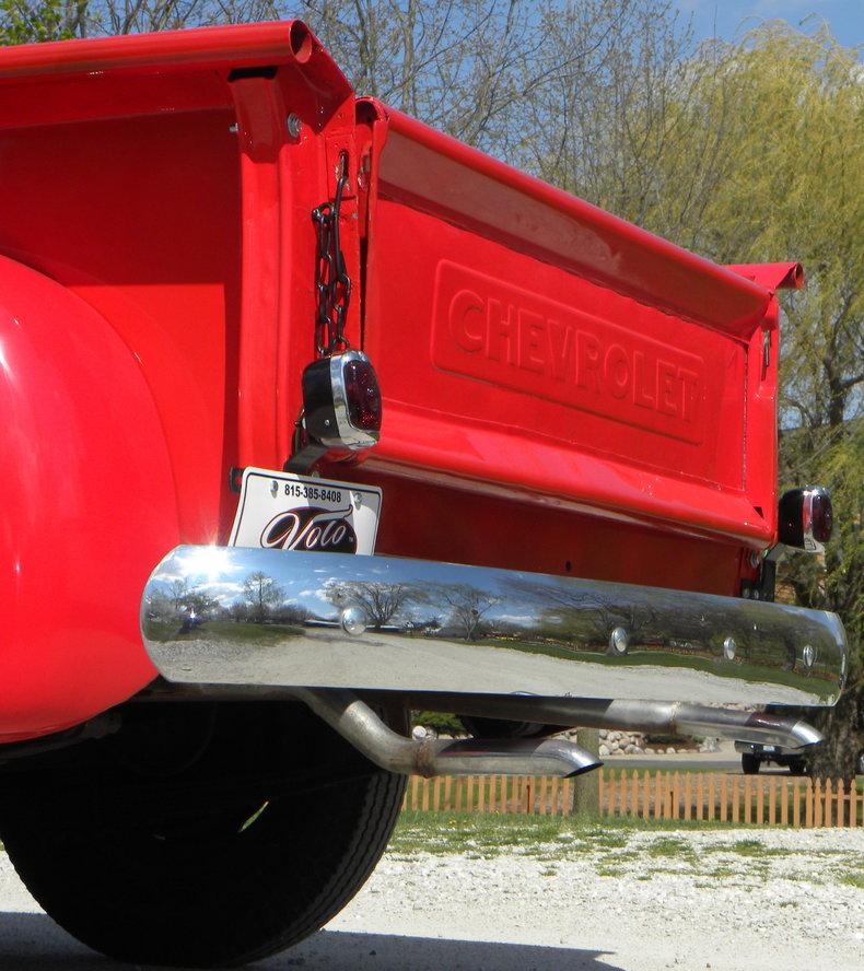 1953 Chevrolet 3100 Image 25