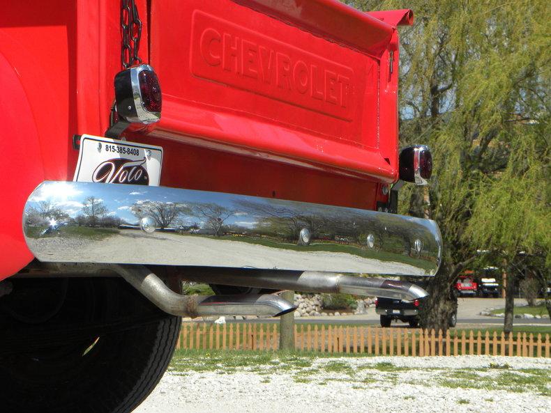 1953 Chevrolet 3100 Image 28