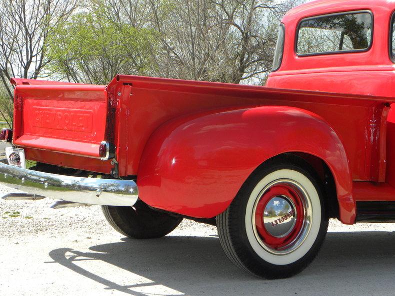 1953 Chevrolet 3100 Image 29