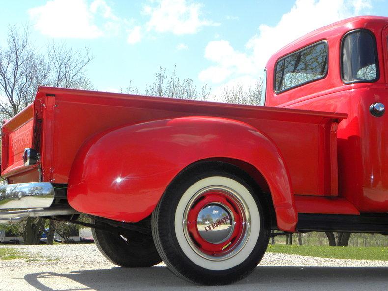 1953 Chevrolet 3100 Image 31