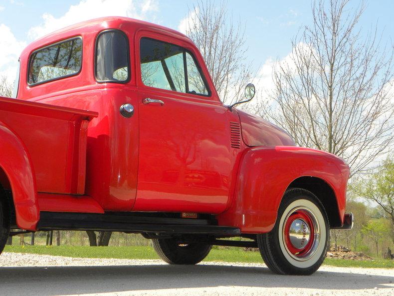 1953 Chevrolet 3100 Image 32