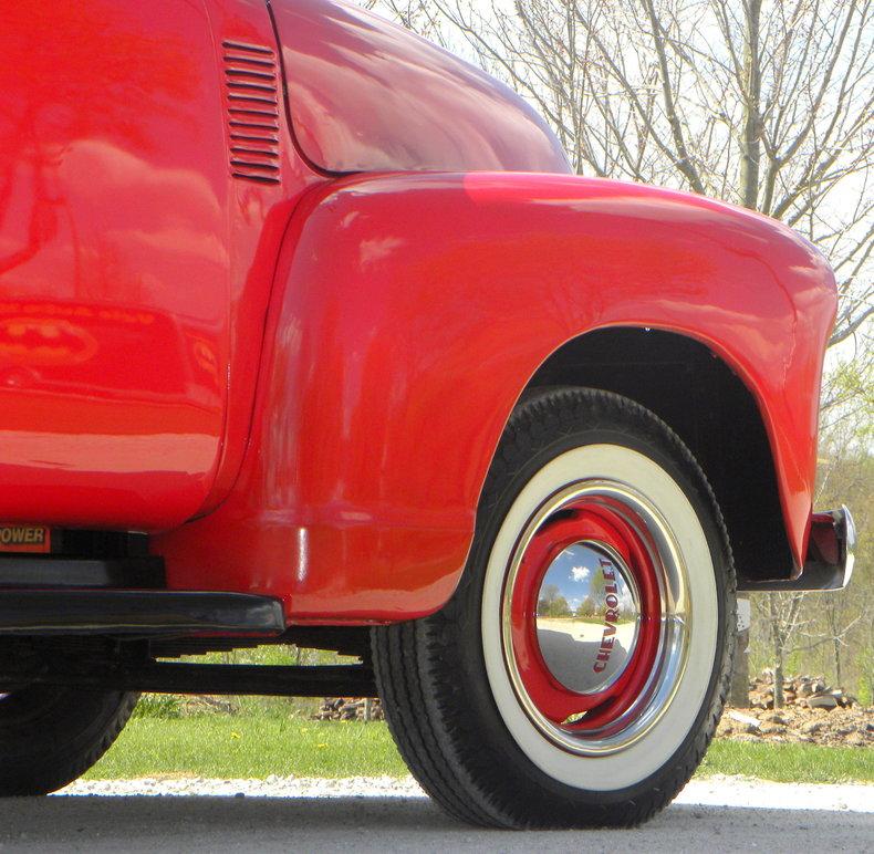 1953 Chevrolet 3100 Image 33