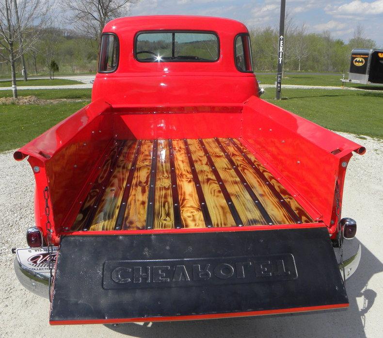 1953 Chevrolet 3100 Image 35