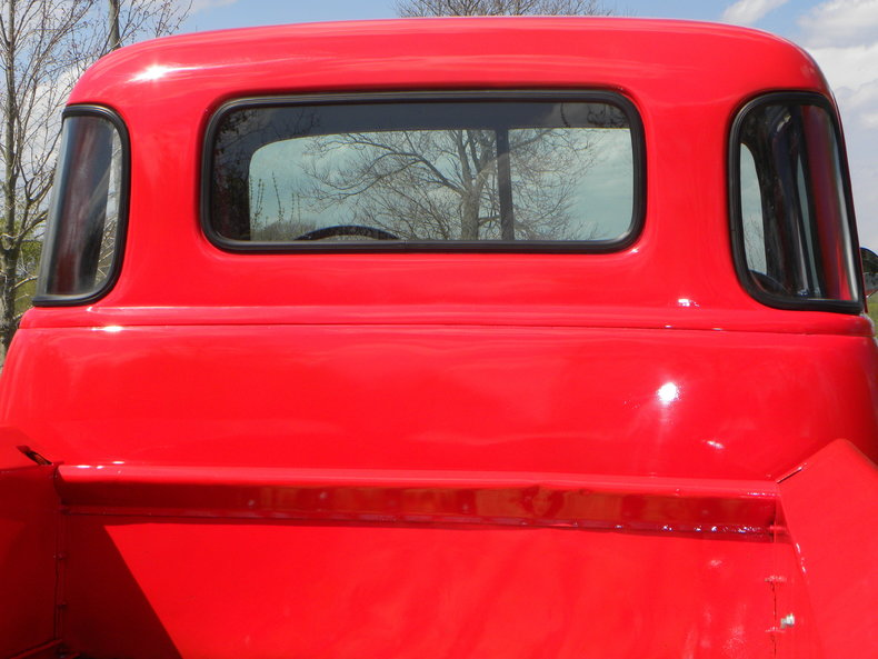 1953 Chevrolet 3100 Image 39