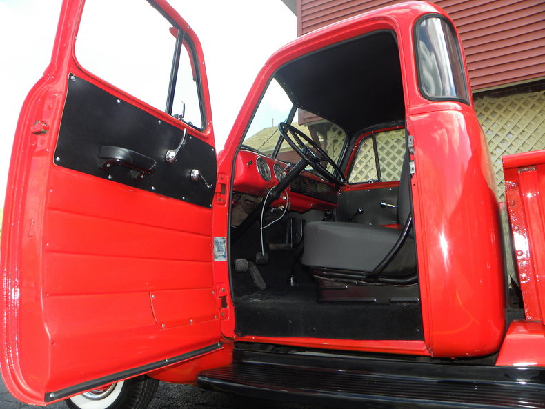 1953 Chevrolet 3100 Image 42