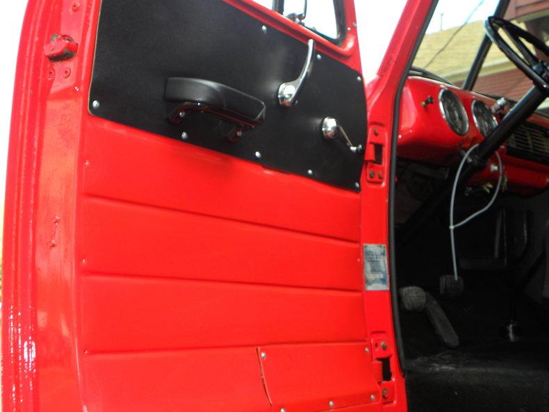 1953 Chevrolet 3100 Image 43