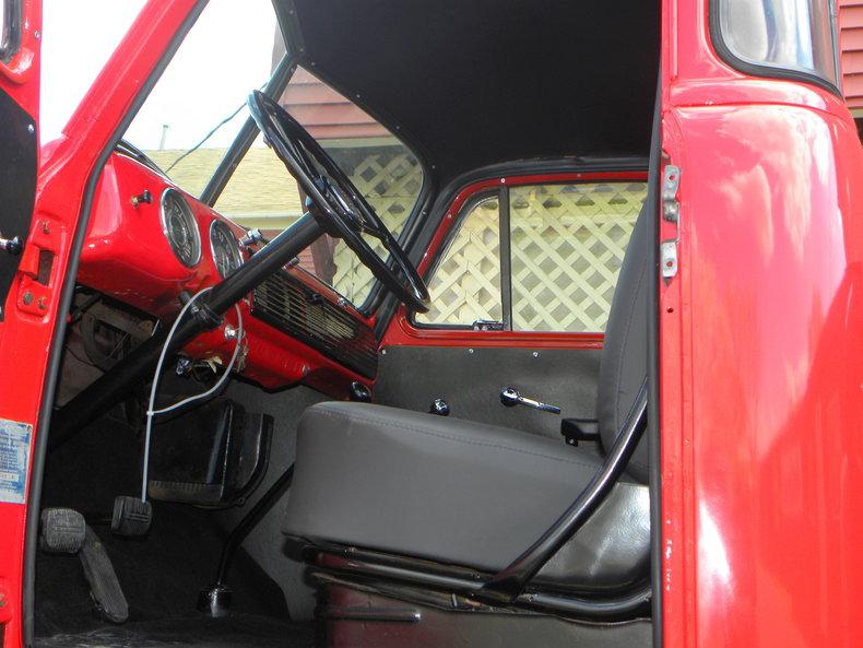 1953 Chevrolet 3100 Image 44
