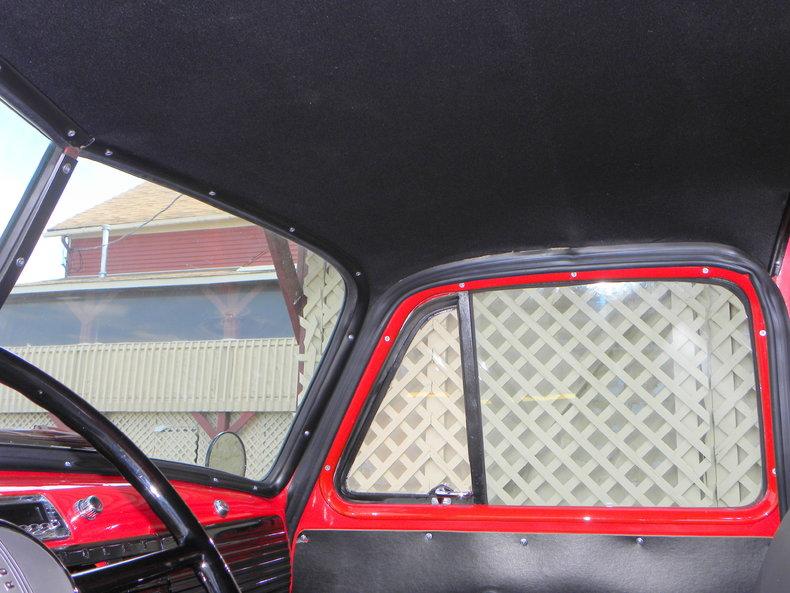 1953 Chevrolet 3100 Image 47