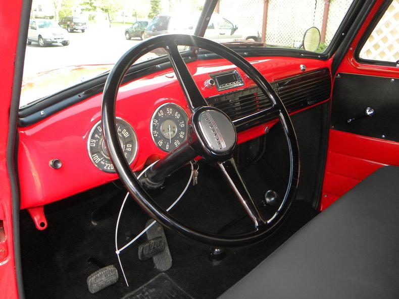 1953 Chevrolet 3100 Image 48