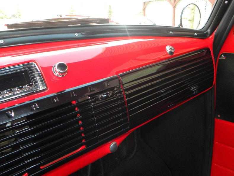 1953 Chevrolet 3100 Image 50