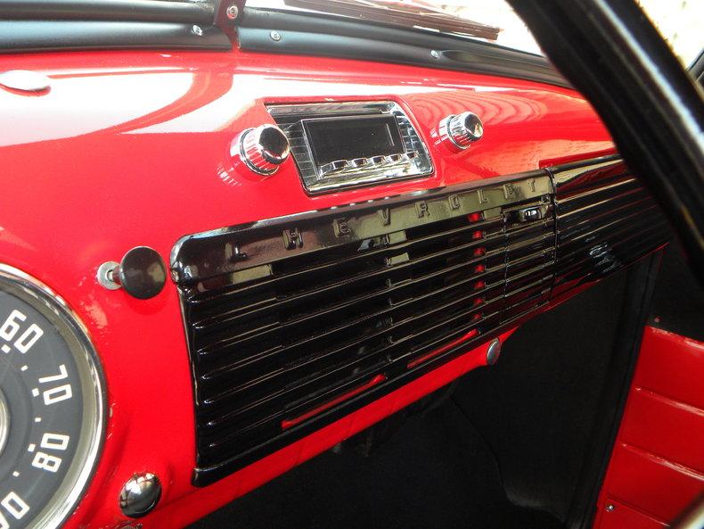 1953 Chevrolet 3100 Image 51