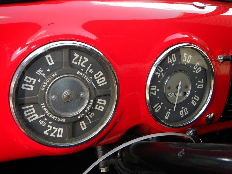 1953 Chevrolet 3100 Image 52