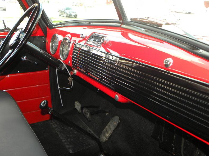 1953 Chevrolet 3100 Image 53