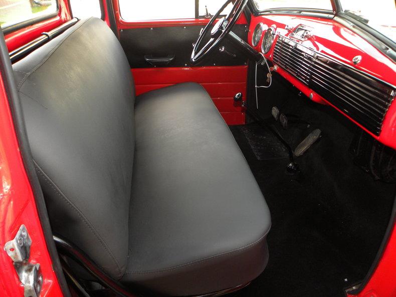 1953 Chevrolet 3100 Image 54