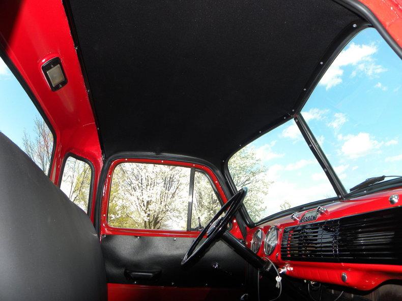 1953 Chevrolet 3100 Image 55