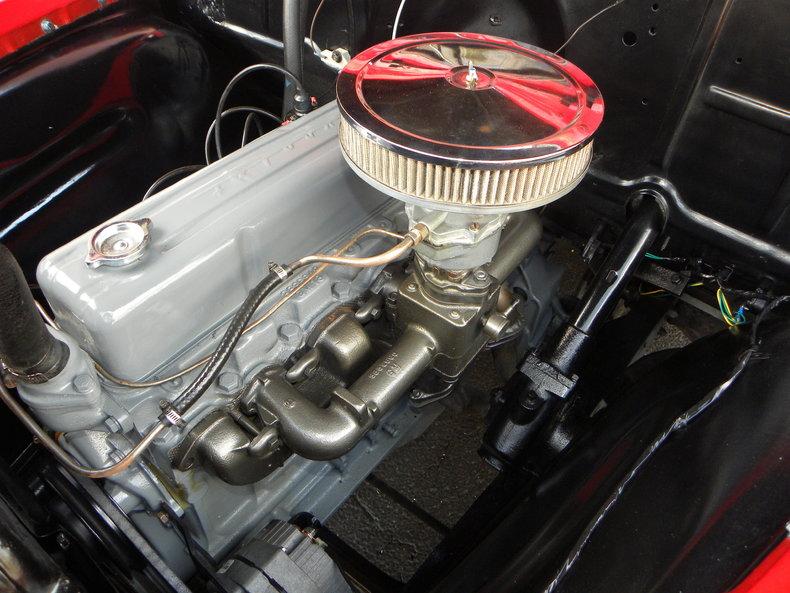 1953 Chevrolet 3100 Image 58