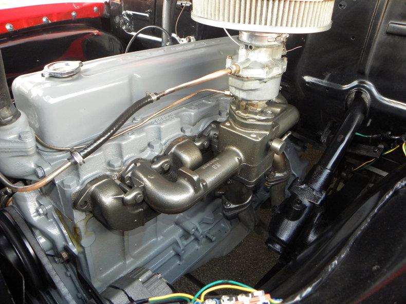 1953 Chevrolet 3100 Image 59