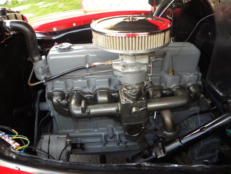 1953 Chevrolet 3100 Image 60