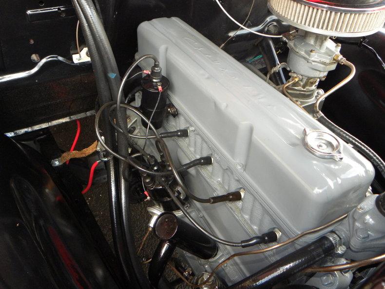1953 Chevrolet 3100 Image 63