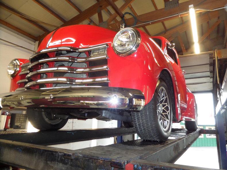 1950 Chevrolet 3100 Image 97