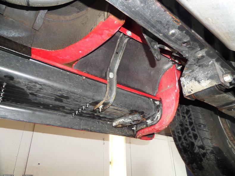 1950 Chevrolet 3100 Image 103