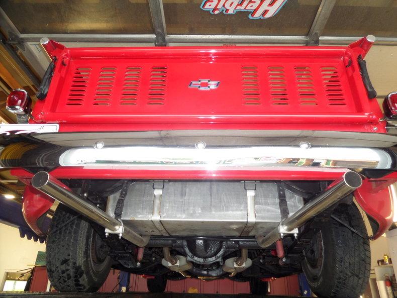 1950 Chevrolet 3100 Image 109