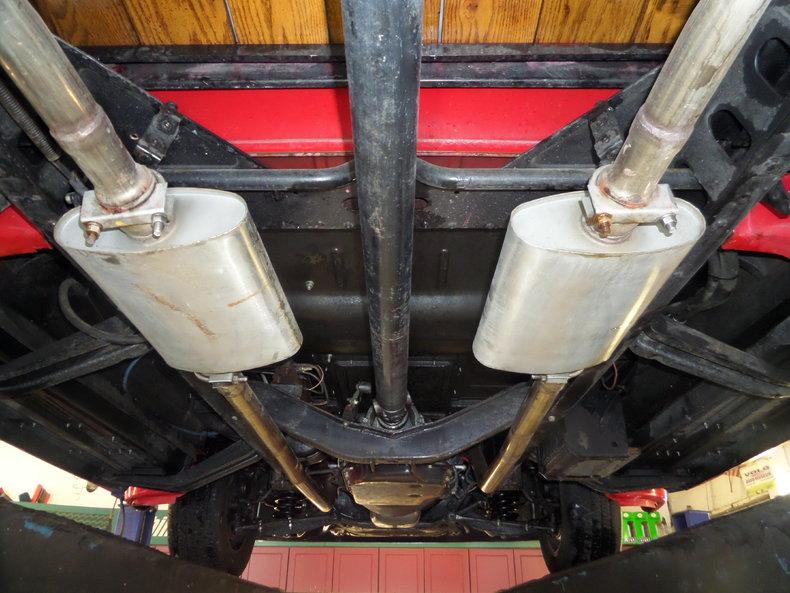 1950 Chevrolet 3100 Image 6