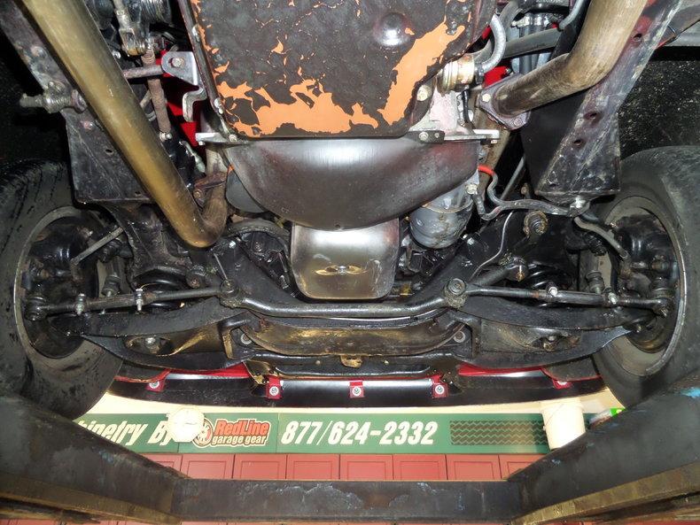 1950 Chevrolet 3100 Image 114