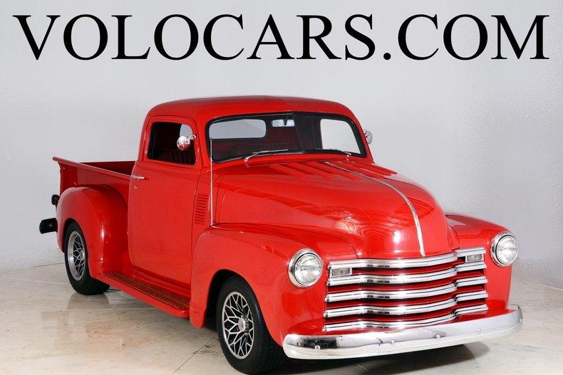 1950 Chevrolet 3100 Image 1