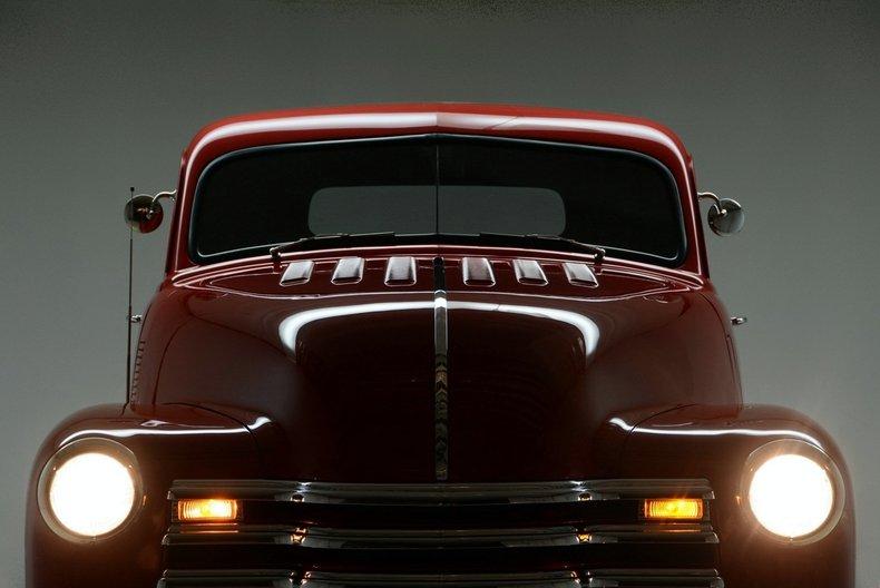1950 Chevrolet 3100 Image 5