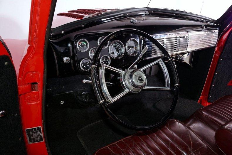 1950 Chevrolet 3100 Image 12