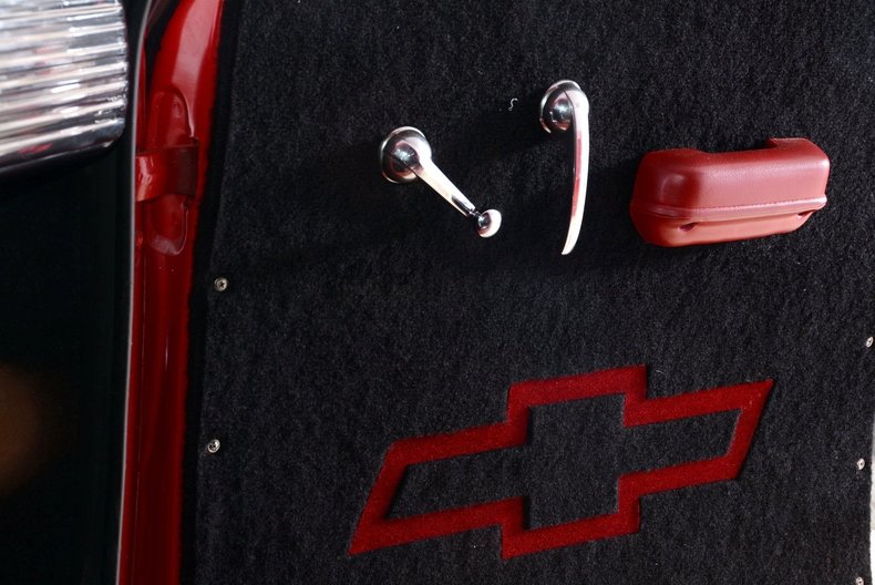 1950 Chevrolet 3100 Image 14