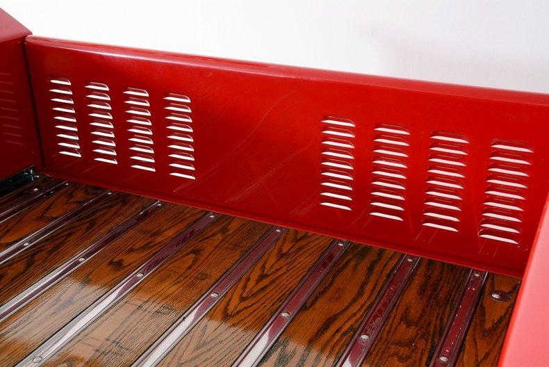 1950 Chevrolet 3100 Image 18