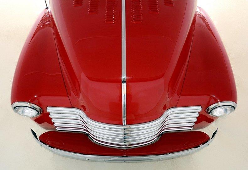 1950 Chevrolet 3100 Image 20