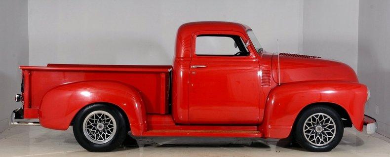 1950 Chevrolet 3100 Image 21