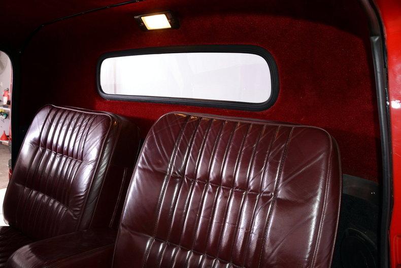 1950 Chevrolet 3100 Image 22