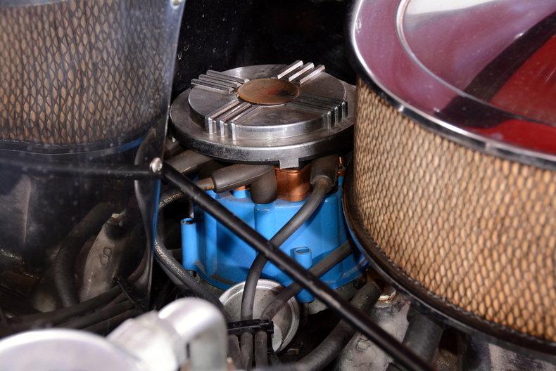 1950 Chevrolet 3100 Image 24