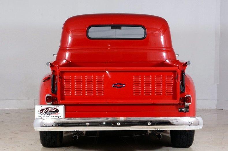 1950 Chevrolet 3100 Image 29