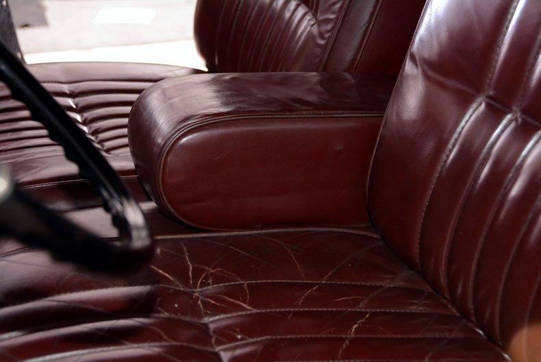 1950 Chevrolet 3100 Image 30