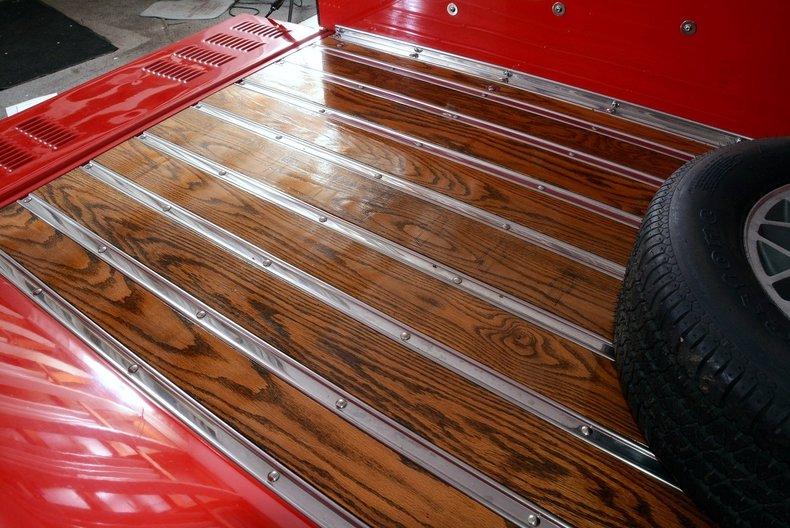 1950 Chevrolet 3100 Image 31