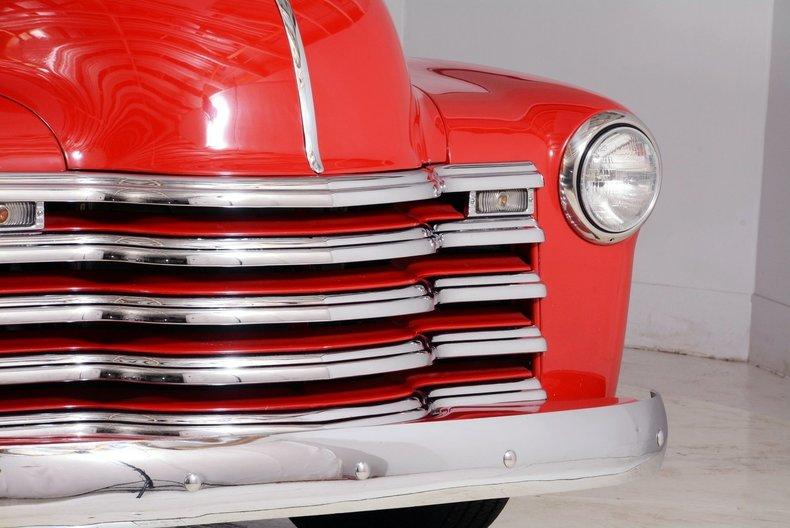 1950 Chevrolet 3100 Image 32