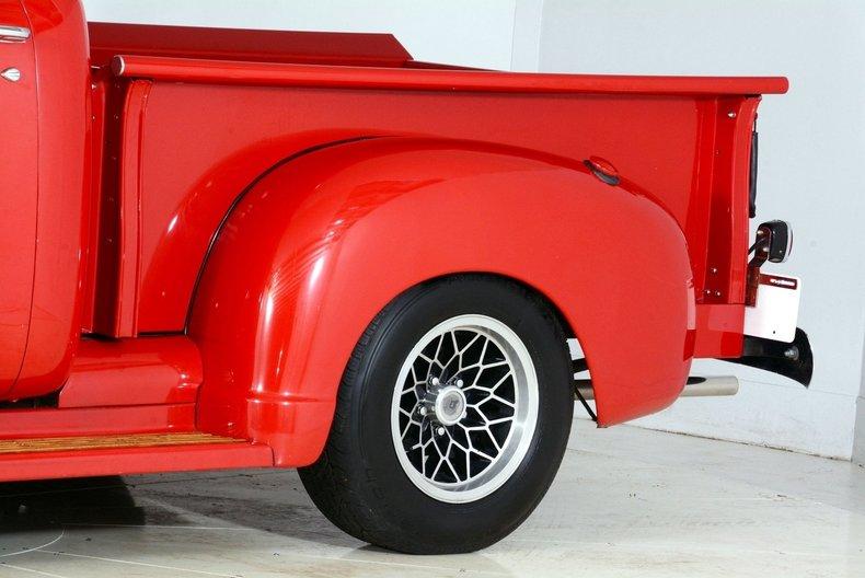 1950 Chevrolet 3100 Image 34