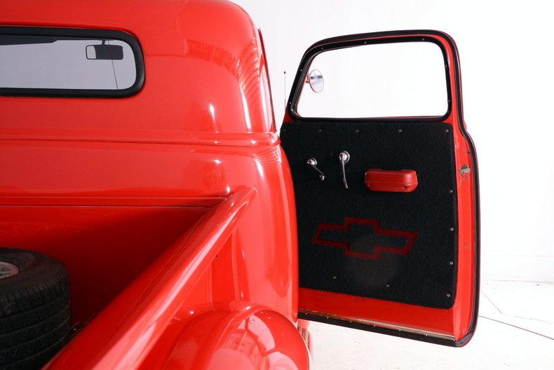 1950 Chevrolet 3100 Image 36