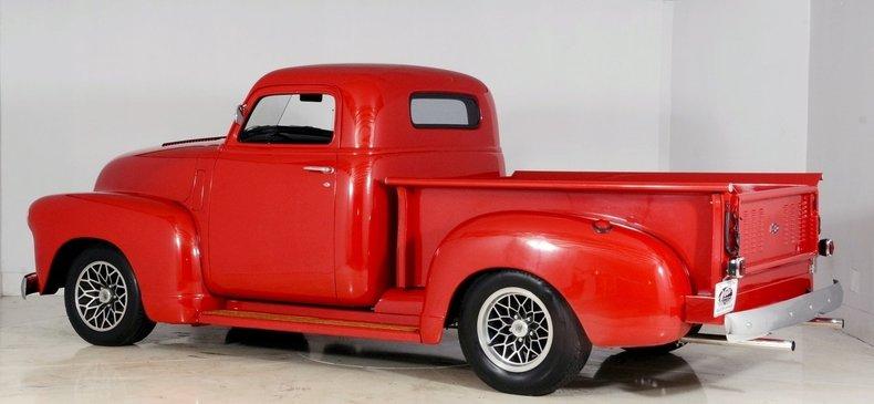1950 Chevrolet 3100 Image 37