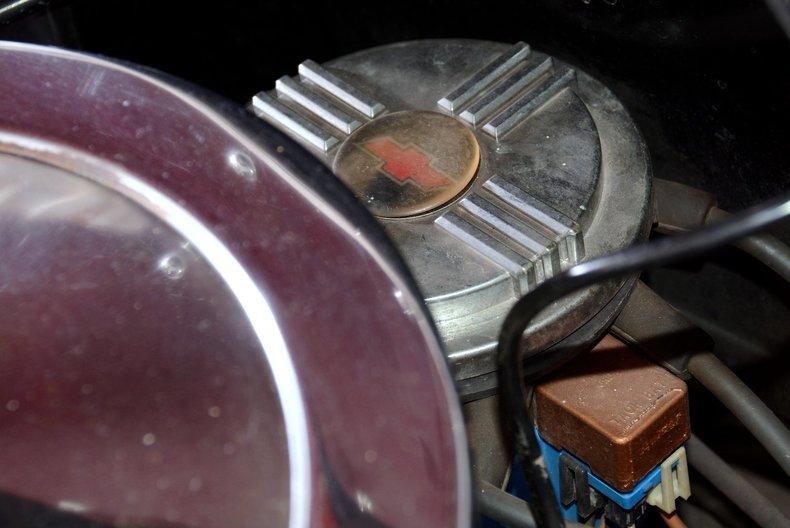 1950 Chevrolet 3100 Image 38
