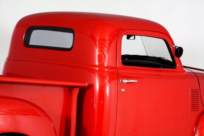 1950 Chevrolet 3100 Image 42