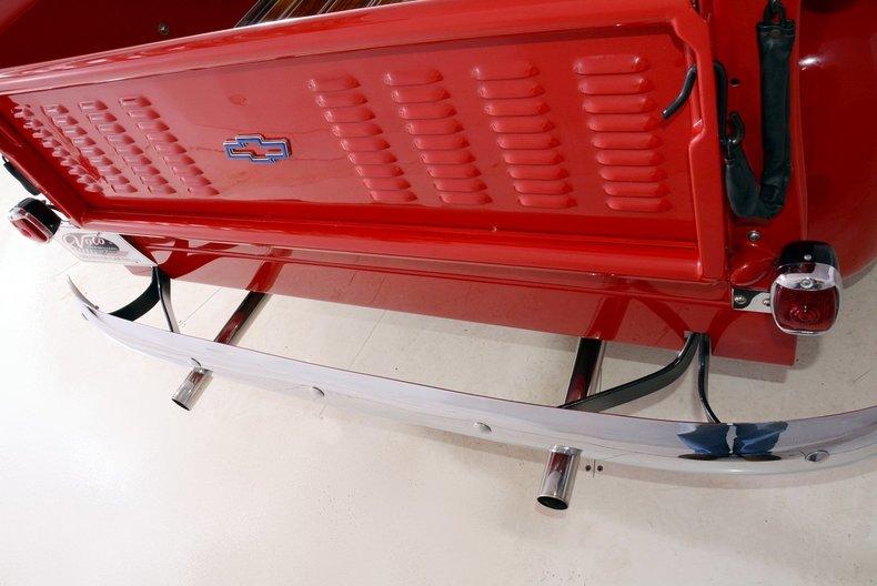 1950 Chevrolet 3100 Image 44