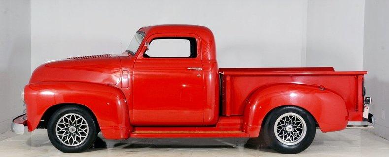 1950 Chevrolet 3100 Image 45