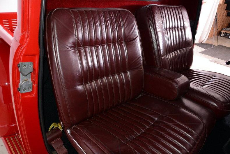 1950 Chevrolet 3100 Image 46